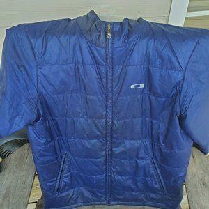 Oakley Puff (puffer) Lightweight Jacket Medium